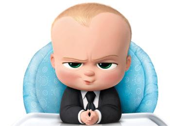 Baby Boss: il nuovo cartone animato di DreamWorks è nelle sale