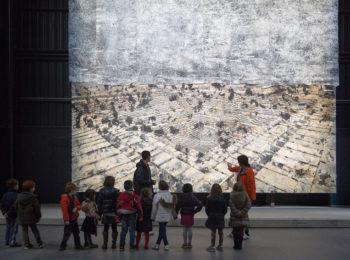 Disegniamo l'arte a Milano
