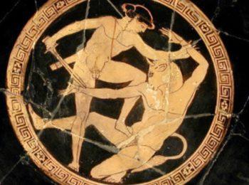 Eracle & Teseo, gli ammazzamostri