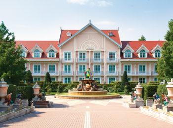 Gardaland Hotel – Castelnuovo del Garda (VR)