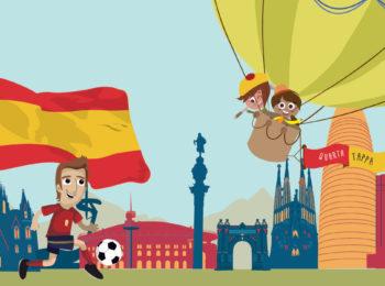 Il giro del mondo in 80 domeniche – Spagna