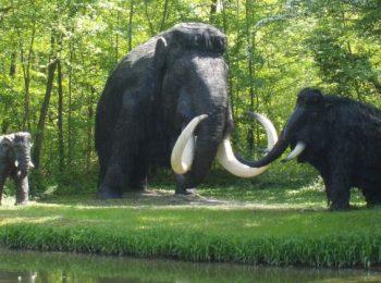Il Parco dei Dinosauri – Castellana Grotte (BA)