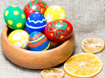 Pasqua e Pasquetta in Guzza