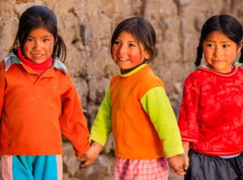 Quali sono i valori da trasmettere ai figli?
