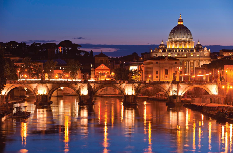 Roma una citt per bambini tra mostre attrazioni golosit for Arredamento bambini roma