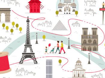 Voglia di Parigi con i bambini?