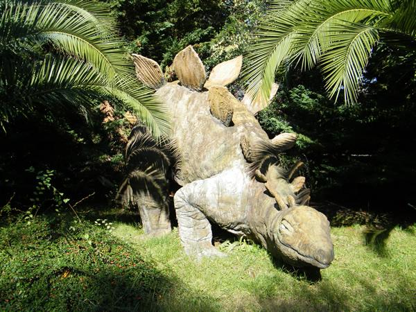 Parchi Dinosauri - Bari Castellana Grotte