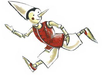 Giochiamo a… Pinocchio!