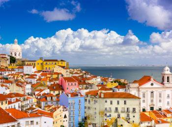 Andiamo in famiglia alla scoperta di Lisbona e il Portogallo