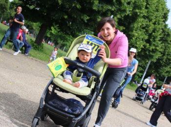 Babyrun Stroller Race 2017