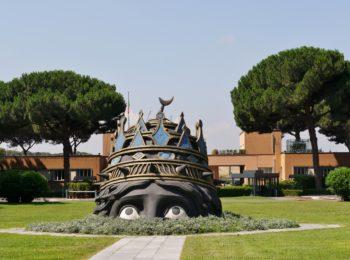 Cinecittà – Roma