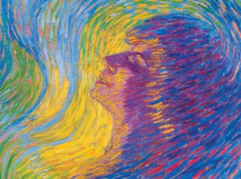 Il colore è la vita: opere in mostra a Torino