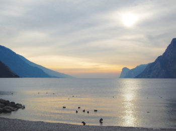 La top ten dell'acqua dolce: weekend al lago!