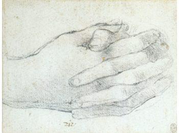 Leonardo e Salaì