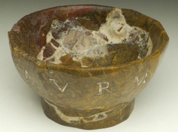 Mineraliter. Pietre mirabili tra Medici e Natura
