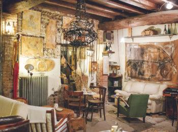 Osteria del Castello – Truccazzano (MI)