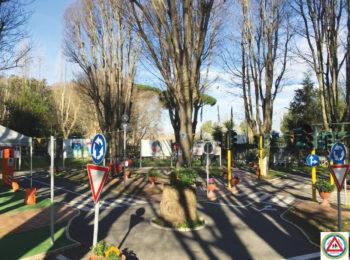 Parco Scuola del Traffico – Roma