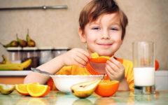 vitamine bambini