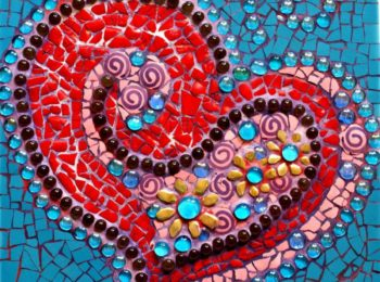Un mosaico di emozioni