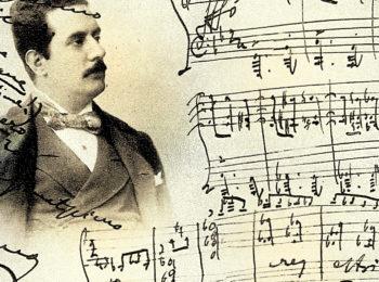 Vi presento Giacomo Puccini!