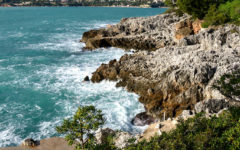 Costa Azzurra per bambini - Roquebrune Cap Martin