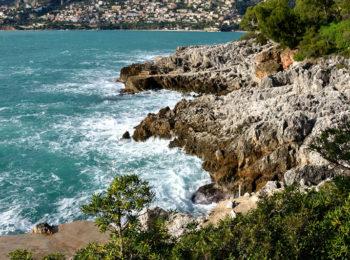 Roquebrune Cap Martin: Costa Azzurra a misura di famiglia