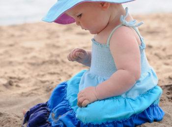 Le otto regole smart per viaggiare con il bebè (senza stress)