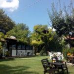 L'Aperegina, vacanze slow, case sull'albero
