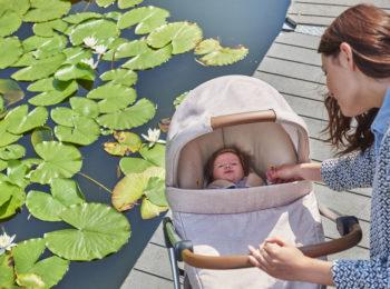 Bambini a contatto con la natura fin da piccolissimi