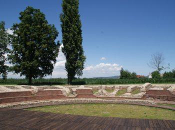 I romani di Augusta Bagiennorum