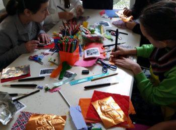 Chicchi ad arte