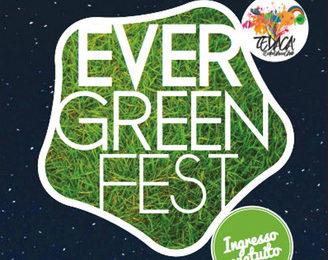 Evergreen Fest 2017