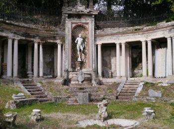Al Sacro Monte di Varese