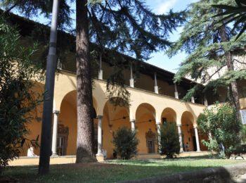 Biblioteca delle Oblate – Firenze