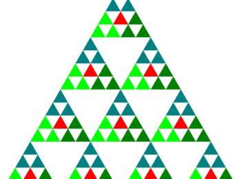 Che cosa genera il triangolo equilatero?