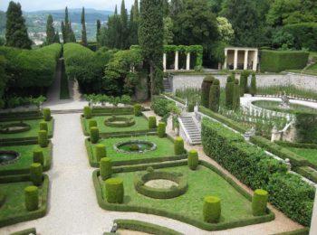 Cortili e Giardini Aperti