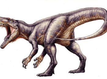 Dinodetective