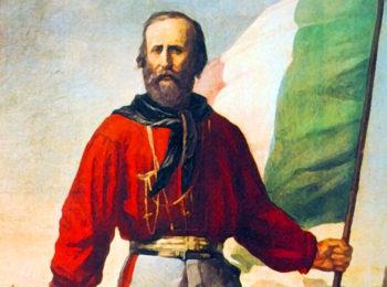 Garibaldi tour