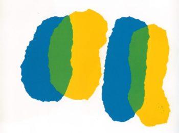 Geraldina, Topo-musica + Piccolo blu e piccolo giallo
