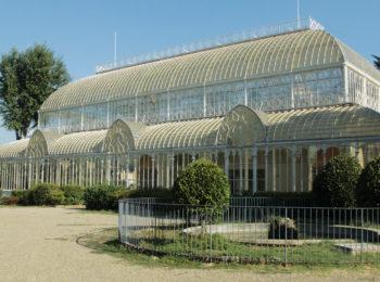 Giardino dell'Orticultura – Firenze