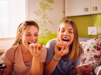 I disturbi alimentari in zona adolescenza