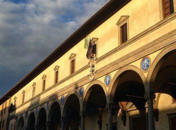 Istituto degli Innocenti – Firenze