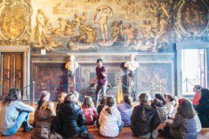 Cosa vedere a Firenze con i bambini