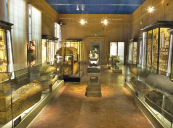 Museo Archeologico Nazionale – Firenze