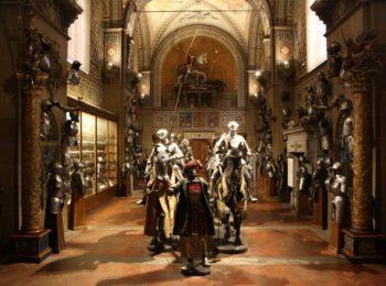 Museo Stibbert – Firenze