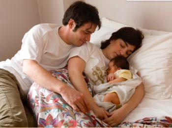 Nascere in casa e Casa Maternità si può!