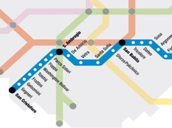 Open Day Nuova Metro Milano M4