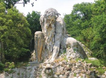 Parco Mediceo di Pratolino – Vaglia (FI)