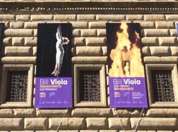 Prendi parte all'arte di Bill Viola