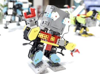 Un robot per gioco